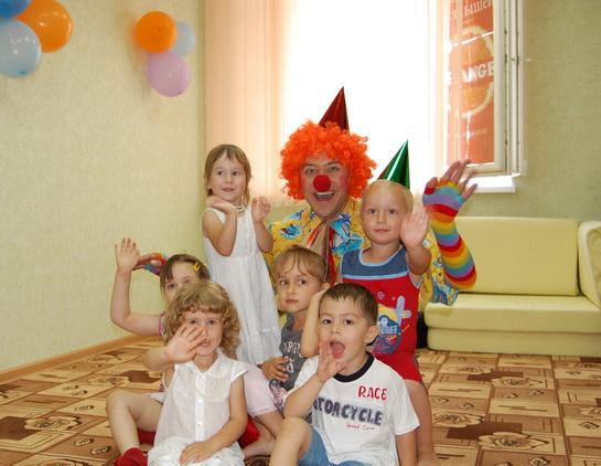 Ведение детских праздников Печатники Аниматоры Тарный проезд
